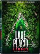 Lake Placid: Legacy , Sai Bennett