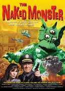 The Naked Monster , Brinke Stevens