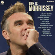 This Is Morrissey , Morrissey