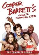 Cooper Barrets Guide To Surviving Life , Meaghan Rath