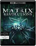 The Matrix Revolutions , Keanu Reeves