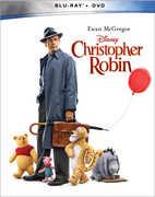 Christopher Robin , Ewan McGregor