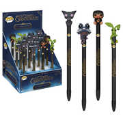 FUNKO PEN TOPPER: Fantastic Beasts: The Crimes Of Grindelwald: Pen Toppers (ONE Random Pen Topper Per Purchase)