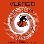 Vertigo (Original Motion Picture Soundtrack) , Bernard Herrmann