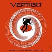 Vertigo (Original Motion Picture Soundtrack) , Bernard Herrmann