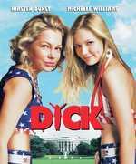 Dick , Kirsten Dunst