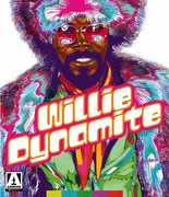 Willie Dynamite , Roscoe Orman