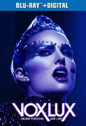 Vox Lux , Jude Law