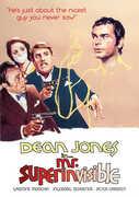 Mr. Superinvisible , Dean Jones