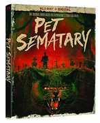 Pet Sematary (30th Anniversary) , Fred Gwynne
