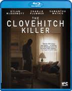 The Clovehitch Killer , Dylan McDermott