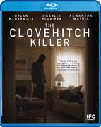The Clovehitch Killer , Dylan McDermott