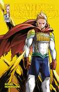 My Hero Academia, Vol. 17