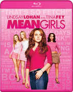Mean Girls , Lindsay Lohan