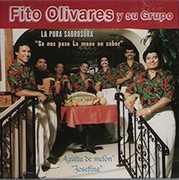 Aguita De Melon , Fito Olivares