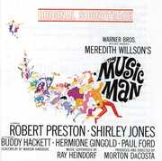 The Music Man (Original Soundtrack) , Various Artists