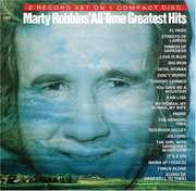 All Time Greatest , Marty Robbins