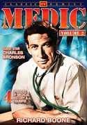 Medic 2 , Charles Bronson