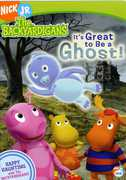 The Backyardigans: It's Great to Be a Ghost! , Jonah Bobo