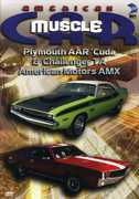 American Musclecar: Plymouth Aar Cuda & Dodge , Tony Messano