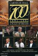 Carnegie Hall 100: A Place of Dreams , Charles Bernstein