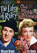 The Life of Riley /  Our Miss Brooks , William Bendix