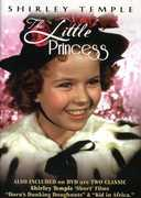 The Little Princess , Shirley Temple