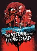The Return of the Living Dead , Clu Gulager