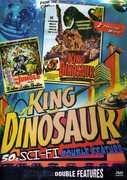 King Dinosaur /  The Jungle , William Bryant