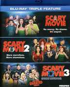 Scary Movie 1-3 , Carmen Electra