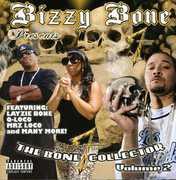 Bizzy Bone Presents The Bone Collector, Vol. 2 [Explicit Content] , Bizzy Bone