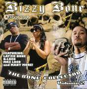Bizzy Bone Presents The Bone Collector, Vol. 2 [Explicit Content] , Bizzy Bone