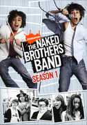 The Naked Brothers Band: Season 1 , Alex Wolff