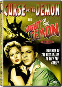Curse of the Demon /  Night of the Demon , Dana Andrews