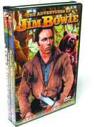 The Adventures of Jim Bowie: Volume 1-2 , John Laing