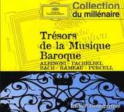 Tresors de la Musique Baroque [Import] , Rudolf Baumgartner