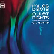 Quiet Nights [Remastered] [bonus Track] , Miles Davis