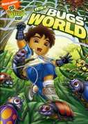 It's A Bug's World , Rosie Perez