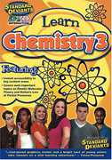 Standard Deviants: Chemistry, Vol. 3