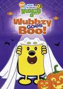 Wow Wow Wubbzy: Wubbzy Goes Boo , Carlos Alazraqui