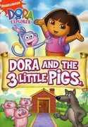 Dora the Explorer: Dora and the 3 Little Pigs , Alexandria Suarez
