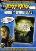 Rifftrax: Night Of The Living Dead , Duane Jones