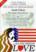 All You Need Is Love, Vol. 9: Good Times - Rhythm and Blues , Aretha Franklin