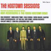 The Hogtown Sessions