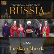 Traditional Music from Russia