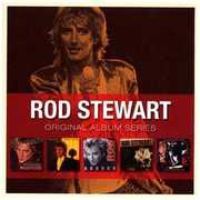 Original Album Series , Rod Stewart