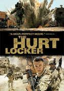 The Hurt Locker , Ralph Fiennes