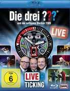 Der Seltsame Wecker: Live & Ticking [Import] , Die Drei