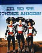 Three Amigos , Chevy Chase