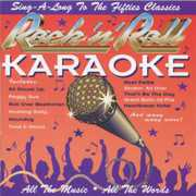 Rock N Roll Karaoke